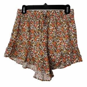 Wild Fable Floral Shorts